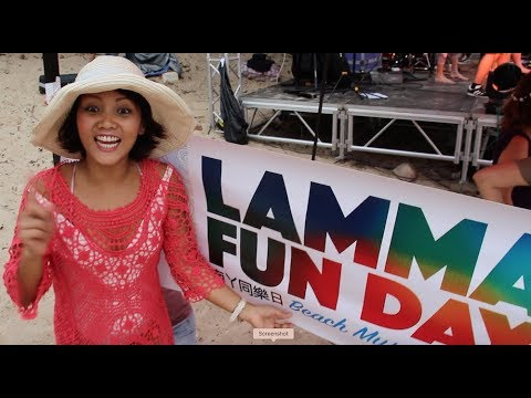 Lamma Fun Day