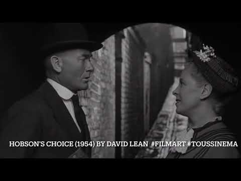 Download Hobson's Choice (1954) by David Lean