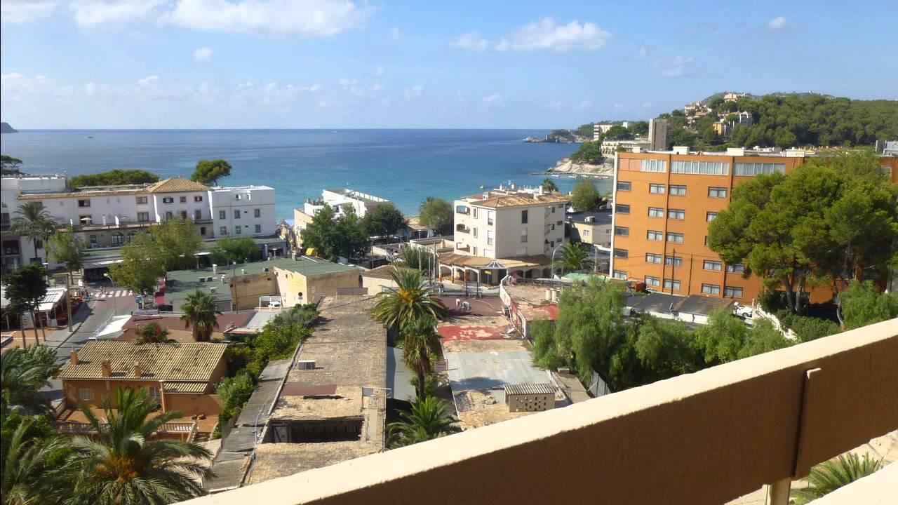 Hotel Amp Apartments La Santa Maria In Cala Millor Mallorca