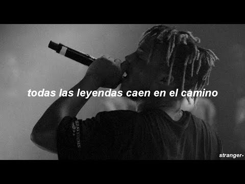 juice wrld - legends - sub. español