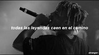 juice wrld - legends - sub. español