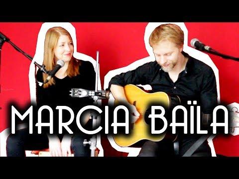 Marcia Baila - cover par One More Kiss