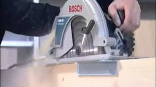 Bosch GKS85 Circular Saw from Power Tools UK