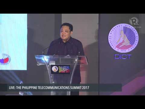 Gamaliel Cordoba on the PH telecoms' regulatory environment
