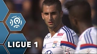 Olympique Lyonnais - Stade Rennais FC (2-0)  - Résumé - (OL - SRFC) / 2014-15