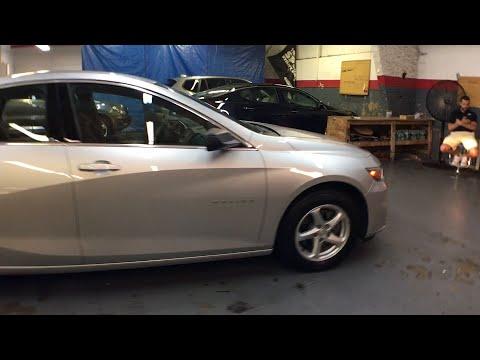 2016 Chevrolet Malibu New York, Staten Island, Jersey City, Bay Ridge, Woodbridge, NY 112777