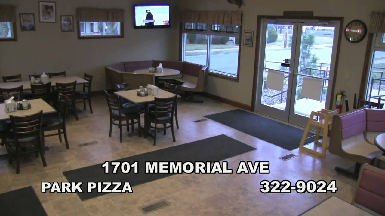 PARK PIZZA 1701 MEMORIAL AVE WILLIAMSPORT PA