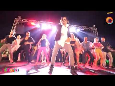 ARTISTS SURPRISE SHOW WITH SEO FERNANDEZ   3.LEBANON INT. DANCE FESTIVAL