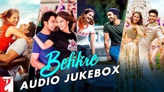 Befikre Audio Jukebox | Full Songs | Ranveer Singh | Vaani Kapoor | Vishal and S …