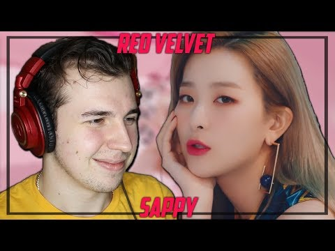 Music Critic Reacts To RED VELVET - SAPPY
