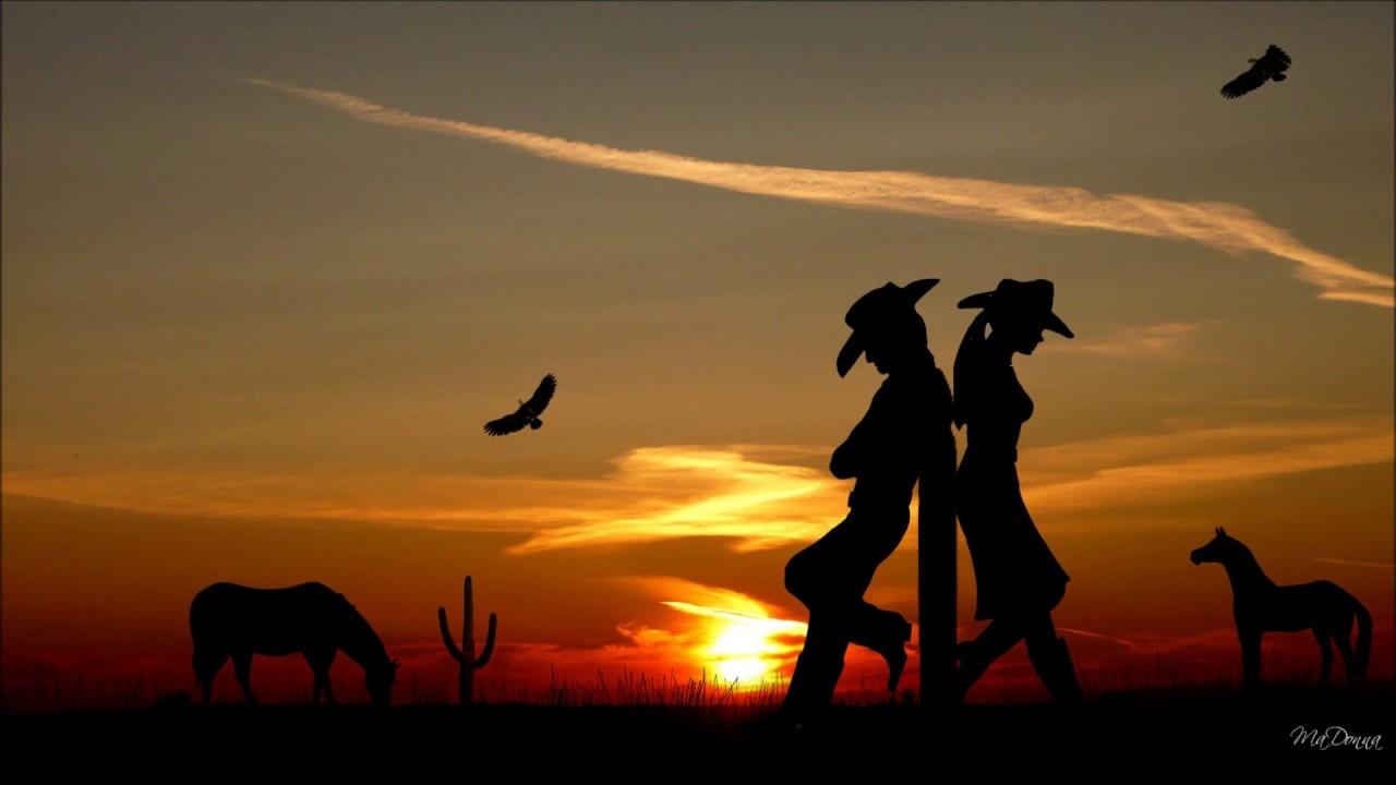 Western Lieder