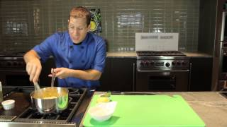 How To Make Cornmeal Polenta : Chef's Favorites