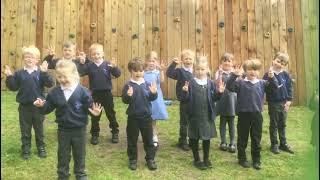 Mousehole School: Gee Seven