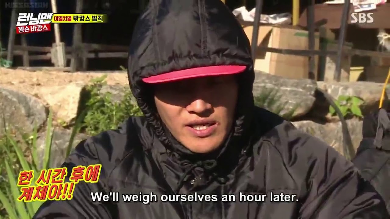 RUNNING MAN EP 413 #23 (END) ENG SUB - YouTube