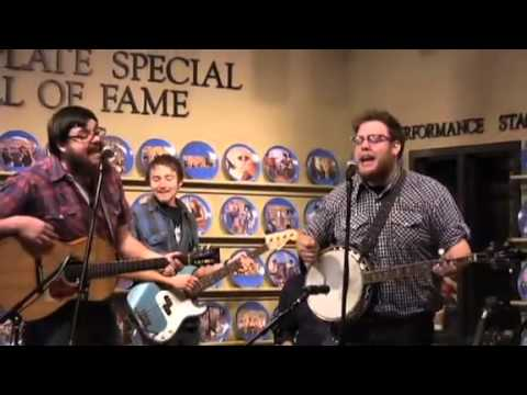 Al Scorch's Country Soul Ensemble performs 'Working Dream' on WDVX