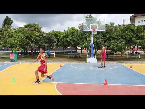 Teknik Dan Cara Bermain Bola Basket