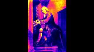 Bach - Sinfonia No. 1 in C major (BWV 787)