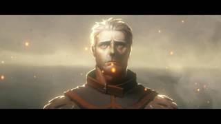 World of Warcraft - Legion - Alliance Hero Theme