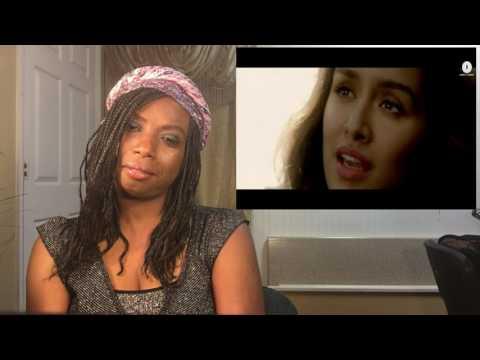 Phir Bhi Tumko Chahungi {Half Girlfriend} Song Reaction {Shraddha Kapoor/ Arjun Kapoor}