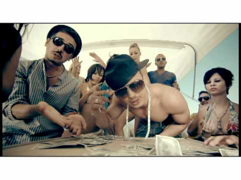 ♕D-Alboz - Young Millionaires (official video) 2010