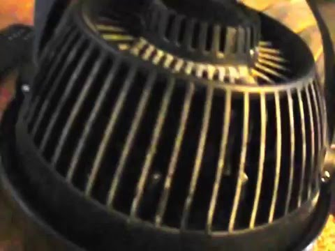 cleaning a vornado 533 table top high velocity fan