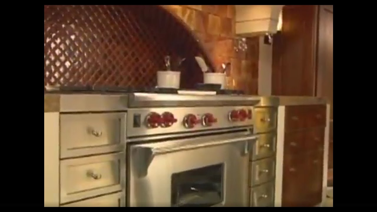 Gas Range Interior Cleaning Care Video Gallery Sub Zero Wolf And Cove