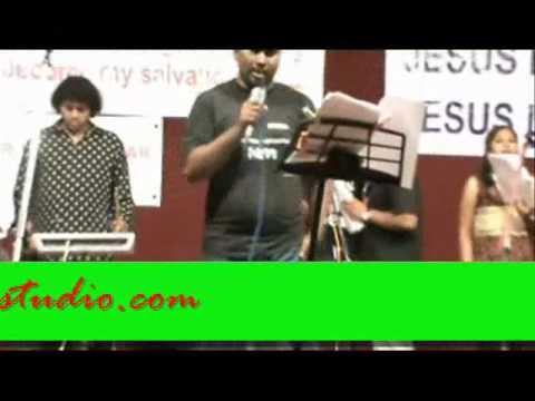 Jai Masih Ki Jai ( Christian Hindi Song )
