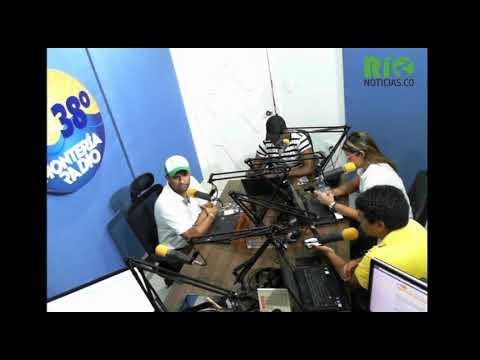 Río Noticias Fin de Semana 12 de Agosto de 2017