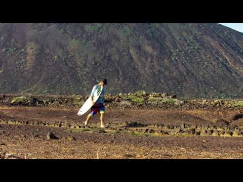 Surf The Canary Islands