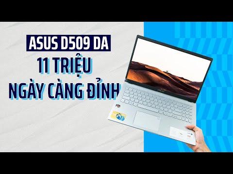 Laptop phổ thông chạy Ryzen có phải MÓN HỜI?