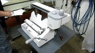Fastbind Secura Book Binding Machine with H530   Hard Cover Maker