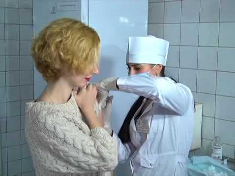 9-channel.com: Вакцин проти дифтерії у Дніпрі вистачить на всіх