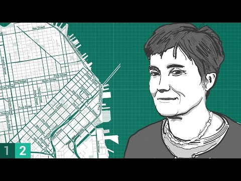 Organizing Our Cities Around Autonomous Vehicles (Robin Chase Interview)