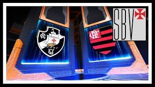 MUITO TEM QUE MUDAR! (VASCO 0x2 flamengo | Campeonato Carioca | Pós-jogo SBV)