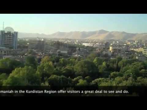 Travelling in Kurdistan