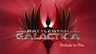 Battlestar Galactica OST - Compilation Remix