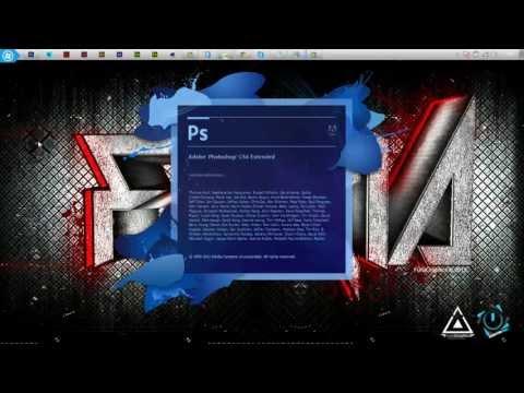 Agregar Texturas En Photoshop CS6  FunnyDogTV