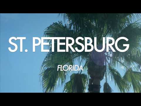 Florida Travel: Emeril Lagasse Explores the St. Petersburg Area