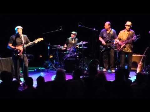 #1 SUPER CHIKAN  Live @ An Evening w/ The Blues  @Lantaren Venster Rotterdam NL