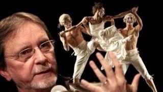 Знаменитый балет «Шесть танцев» Иржи Килиана покажут в Минске
