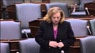 MPP Lisa MacLeod