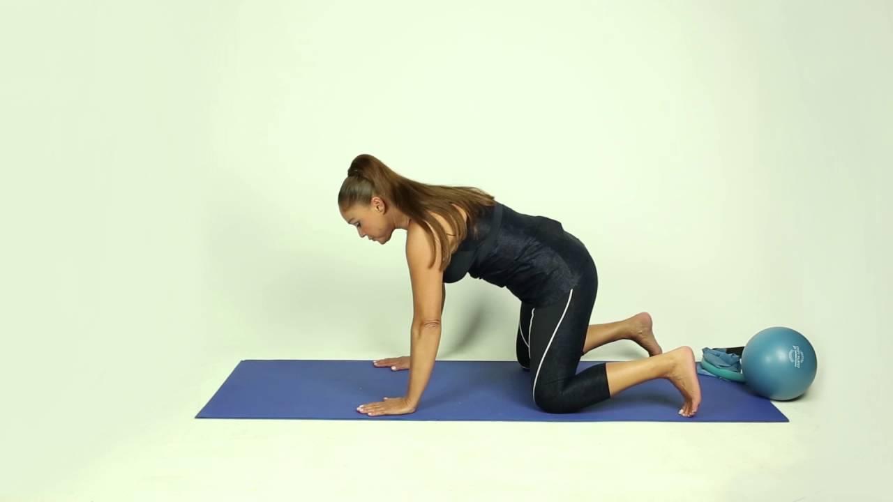 Hamilelerin yapabileceği egzersizler