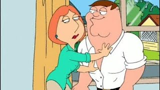 Peter Gets Liposuction - Family Guy