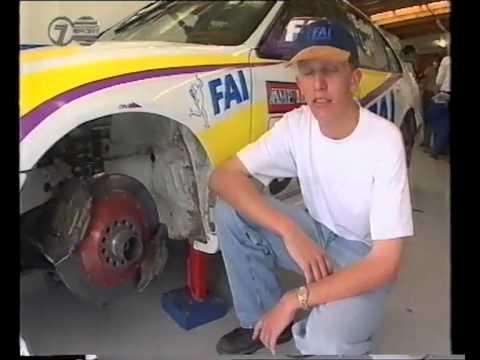 1997 AMP Bathurst 1000 - Australian Super Touring Car Championship