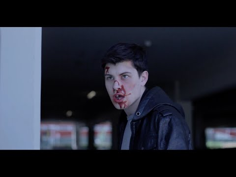 "I Am NOT Shawn Mendes (""Stitches"" Parody)"