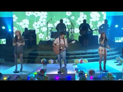 Fare Thee Well - In the Summertime (The X Factor New Zealand 2015) [Live Show 3]