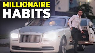 5 Millionaire Habits I Wish I Knew At 20 | Alex Costa