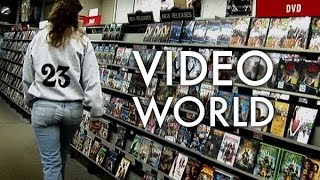 Video World - The Death of a Video Store (Video Store Documentary)