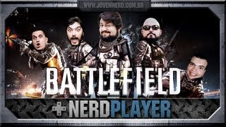 Battlefield 3 - Noob Bootcamp | NerdPlayer 95