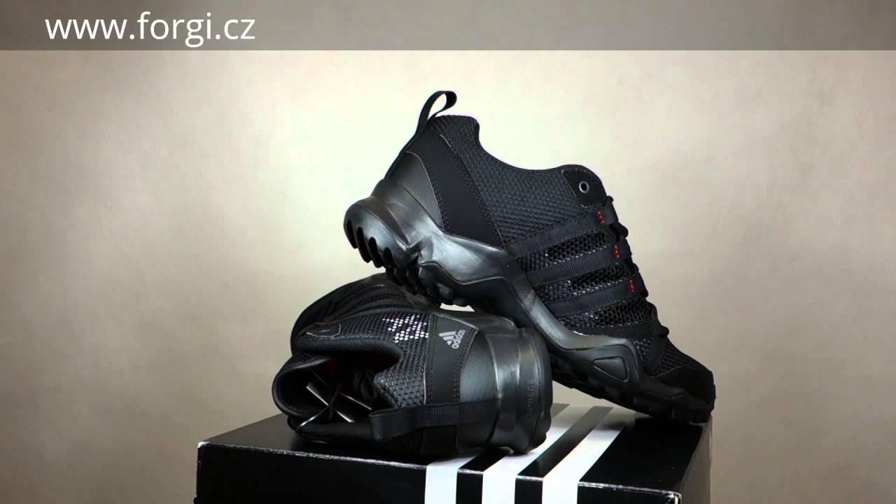 Pánské boty adidas AX2 BREEZE AF6123 - YouTube 8a18bb686d6